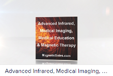 Advanced Infrared, Medical Imaging, Medical Education & Magnetic Therapy
